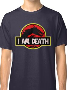 Smaug - I Am Death T-Shirt Classic T-Shirt