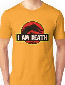 Smaug - I Am Death T-Shirt Unisex T-Shirt