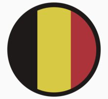 Belgium by artpolitic