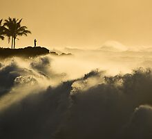 Sea of Clouds by Tammy Ascher