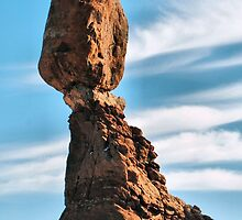 Balanced Rock by NancyC
