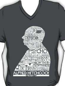 Alfred Hitchcock Presents... T-Shirt