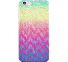 Hippie Chevron iPhone Case/Skin