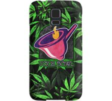 Toca Bowl Samsung Galaxy Case/Skin