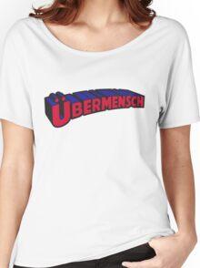 Übermensch Women's Relaxed Fit T-Shirt