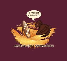 Smaug's Daily Affirmations Unisex T-Shirt