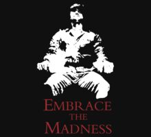 Embrace the Madness sil Will by Laura Spencer