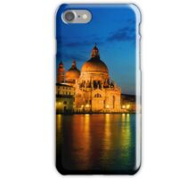 Italy. Venice celebration iPhone Case/Skin
