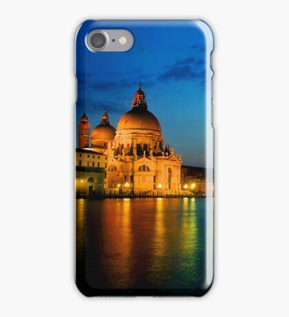 Italy. Venice celebration iPhone Case/Skin