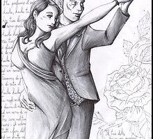 Hannibal - Dancing by Furiarossa