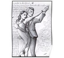 Hannibal - Dancing Poster