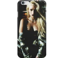 CH∆NGE YOUR LIFE iPhone Case/Skin