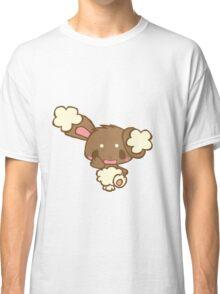 Cute Buneary Classic T-Shirt