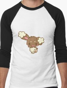 Cute Buneary Men's Baseball ¾ T-Shirt