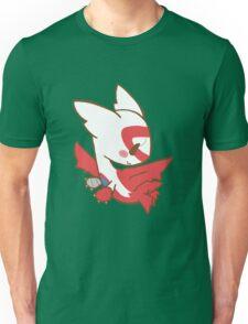 Cute Latias Unisex T-Shirt