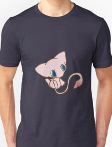 Cute Mew Unisex T-Shirt