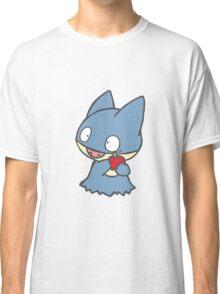 Cute Munchlax Classic T-Shirt