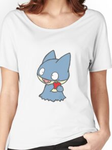 Cute Munchlax Women's Relaxed Fit T-Shirt