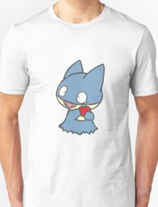 Cute Munchlax T-Shirt