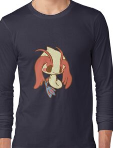 Cute Milotic Long Sleeve T-Shirt