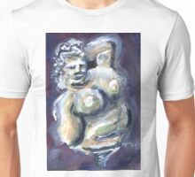 The genie of the lamp. T-Shirt