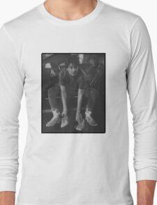 M.Mcfly Long Sleeve T-Shirt
