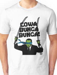 CowaBungaBunga Unisex T-Shirt