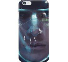 Khan Noonien Singh iPhone Case/Skin