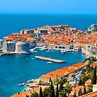 Croatia Harbor  by JessicaRoss