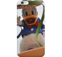 Donald Duck!  iPhone Case/Skin