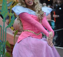 Princess Aurora! by Lexie  Ramos