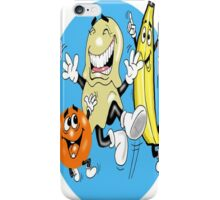 CONGRATULATIONS CARTOON iPhone Case/Skin