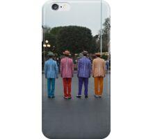 Dapper Dans!  iPhone Case/Skin