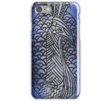 Lino Peacock iPhone Case/Skin