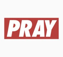 Pray Obey by RexLambo