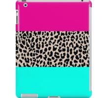 Leopard National Flag iPad Case/Skin