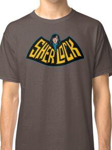 Sherlock Logo Classic T-Shirt