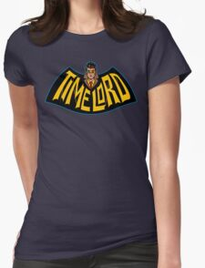 Time Lord Logo T-Shirt