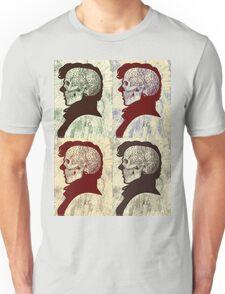 Genius4 Unisex T-Shirt