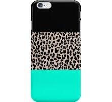 Leopard National Flag VII iPhone Case/Skin