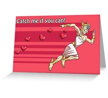 GallowsHumor Valentines03 Greeting Card