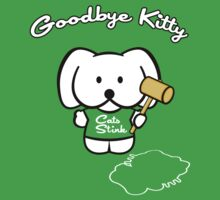 Goodbye Kitty by weRsNs