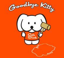 Goodbye Kitty Kids Clothes