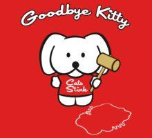Goodbye Kitty One Piece - Long Sleeve