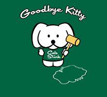 Goodbye Kitty Unisex T-Shirt
