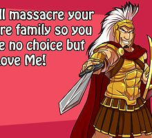 GallowsHumor Valentines08 by GallowsHumor