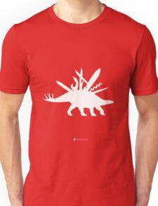 Swissarmysaurus Unisex T-Shirt