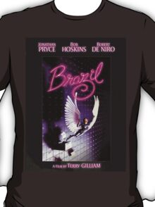 Brazil, Terry Gilliam T-Shirt