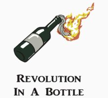 Revolution In A Bottle by AmazingLagann