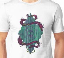 Death Crystal Unisex T-Shirt